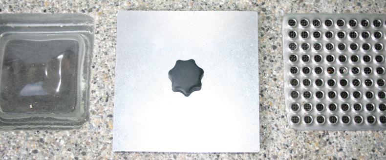 Lichtschachtabdeckung Abdeckplatten